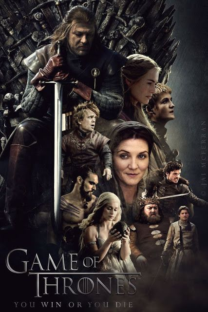 Game of Thrones : Season 1,2,3,4,5,6,7,8 (Hindi Dubbed & English) 480p & 720p 1080p GDrive