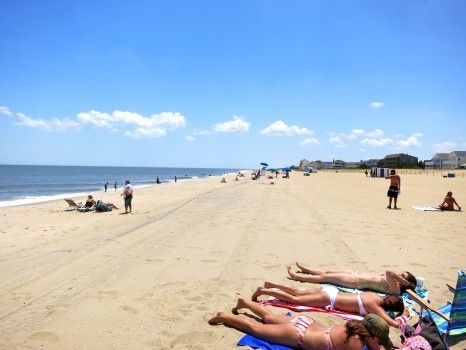 What To Do In Dewey Beach Delaware