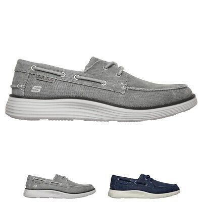 Mens skechers, Shoes uk, Memory foam shoes