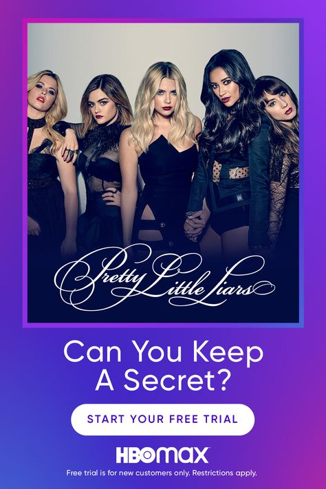 Always pretty. Always lying. Watch these liars from the beginning and binge all of Pretty Little Liars on HBO Max. Pretty Little Liars, Movie To Watch List, Latest Celebrity News, Celebrity Outfits, Celebs, Celebrities, Up Girl, Balayage Hair, Say Hello