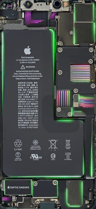 Led Power Iphone 11 Pro Max Edition Wallpapers Central Iphone Wallpaper Hd Original Power Iphone Iphone 11