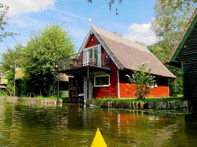 Bootshaus Bei Goldberg An Der Mildenitz Ferienhaus Mecklenburgische Seenplatte Ferienwohnung Mecklenburgische Seenplatte Ferienhaus