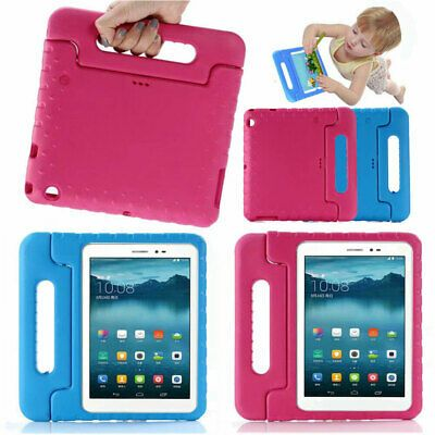 Details About For Huawei Mediapad T3 T5 M3 M5 8 0 8 4 10 1 Tab Kids Eva Handle Case Cover Us Kid Tablet Case Cover Tablet