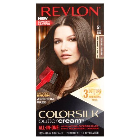 Beauty Revlon Colorsilk Hair Color Shades Hair Color