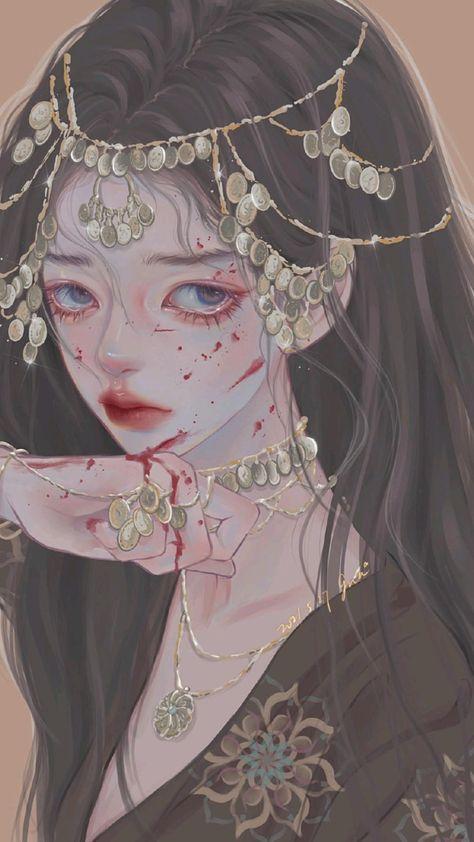 artist: gua