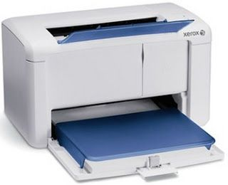 Xerox Phaser 3010 Driver Printer Download