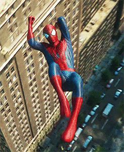 Best Spiderman Gif Ideas On Pinterest Spiderman Dancing Gif - Awesome video baby spiderman dancing