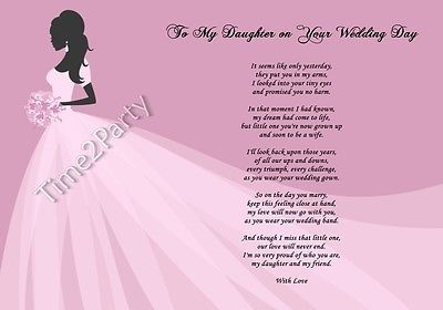 List Of Pinterest Wedding Day Quotes Daughters Ideas Wedding Day