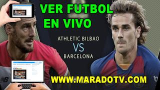 Futbol Y Deportes En Vivo Barcelona Vs Athletic Club En Vivo Por Internet Athletic Futbol En Vivo Barcelona Partidos Del Barcelona