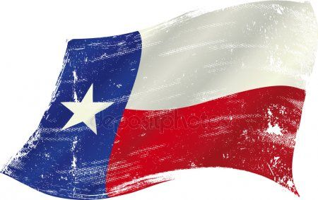 Texas Flag Grunge Stock Vector Aff Flag Texas Grunge Vector Ad