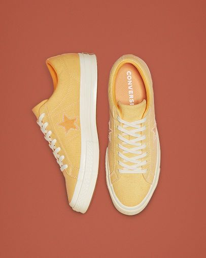 Converse one star, Shoes, Converse one