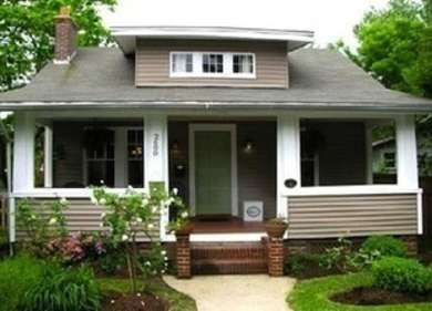 Bob Vila S Guide To Historic House Styles Craftsman Bungalows House Exterior Craftsman House