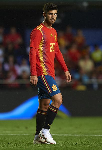 Marco Asensio Photos Photos Spain V Switzerland International Friendly Sports Boys Soccer World Real Madrid Players