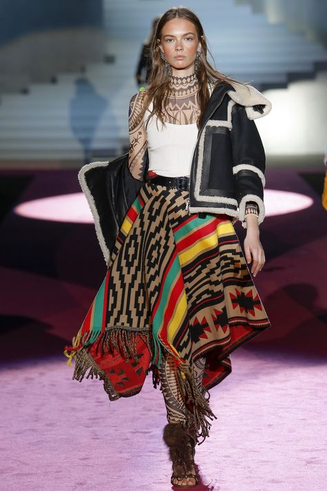 DSquared2 - AW2015