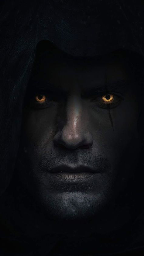 Witcher Henry Cavill iPhone Wallpaper - iPhone Wallpapers