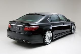21++ Lexus ls 460 l for sale by owner high quality