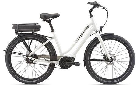 Giant Lafree E 1 Comfort E Bike With Belt Drive At Cynergy E Bikes Portland Or In 2020 Giant Bicycles Ebike Giant Bikes