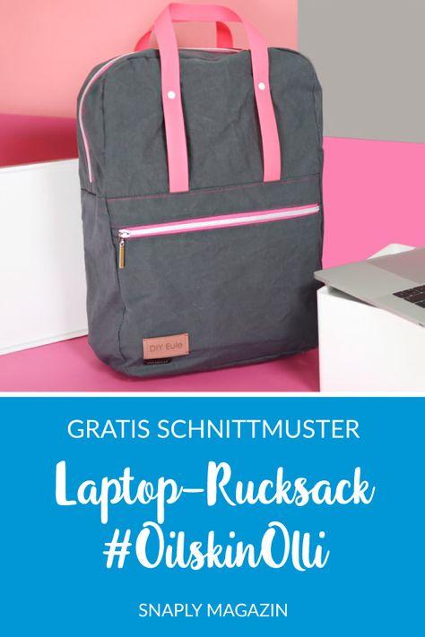 Laptop Rucksack, Notebook Rucksack, Bag Pins, Diy Sweatshirt, Knitted Bags, Knit Bag, Fabric Bags, Zipper Bags, Bucket Bag