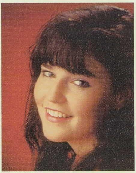 Savannah Guthrie Celebrity Yearbook Photos Yearbook Photos Yearbook