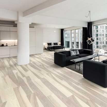Kahrs Ash Flow Engineered Wood Floors Flooring Engineered Oak