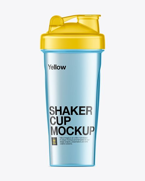 Download Download Clear Shaker Bottle Psd Mockuptemplate In 2020 Bottle Mockup Mockup Psd Mockup Free Psd