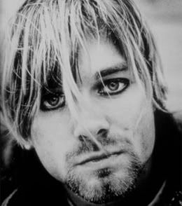 If you're really a mean person you're going to come back as a fly and eat poop. Kurt Cobain quotes
