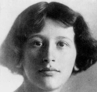Top quotes by Simone Weil-https://s-media-cache-ak0.pinimg.com/474x/48/66/06/48660660400167cd5f284e6cea1f0934.jpg