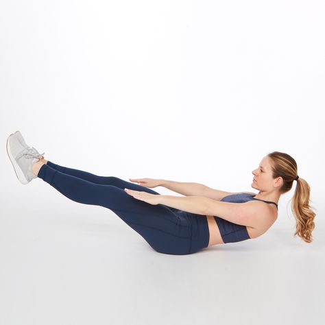 The Best Easy Abs Workout for Women