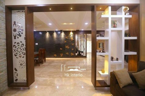 Pin By Sumy Ganesh On Living Room Concept In 2020 Living Room Partition Design Living Room Design Modern Living Room Partition
