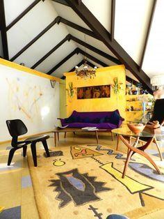 Bad architectural interior design example