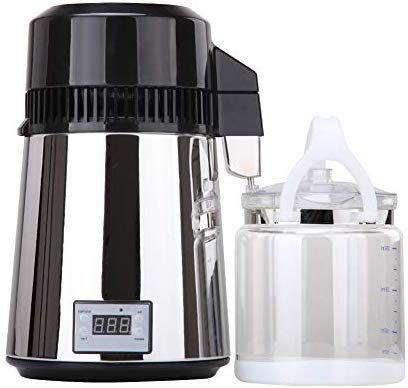 10 Best Countertop Water Distiller In 2020 Reviews Countertop Water Filter Water Filter Countertop Water Dispenser