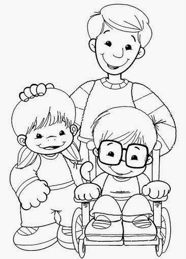 Maestra De Primaria Los Derechos Del Niño Carteles Para Colorear 20 De Noviembre Derechos De Los Niños Deberes De Los Niños Derechos De La Infancia
