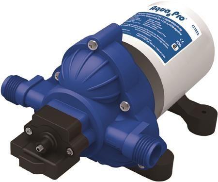 Aqua Pro Ap3300 Self Priming Universal Fresh Water Pump 115v In 2020 Water Pumps Aqua Fresh Water