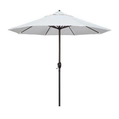 California Umbrella 9 Market Umbrella In 2020 California Umbrella Market Umbrella Patio Umbrella