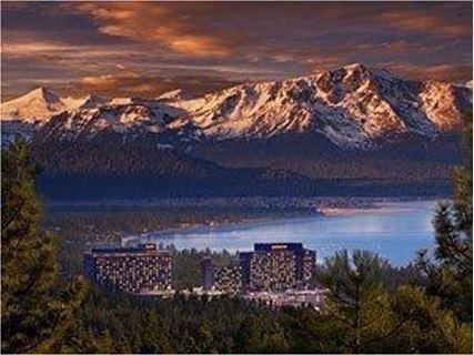Hotel Deal Checker - Harveys Resort South Lake Tahoe