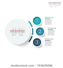 Vector Abstract Element Infographics 3 Option Design For Business Or Finance Template Layout Powerpoint Design Presentation Design Powerpoint Design Templates