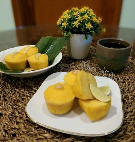 Resep 57 Cucuru Bayao Oleh Ifani Devi Resep Cemilan Kue Mangkok Resep