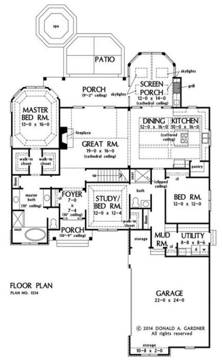 Best House Plans 2000 Sq Ft Stairs 70 Ideas Small House Design
