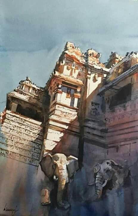 مدينة ارم ذات العماد مدينة عاد قوم هود شوفوا الروعه بفن النحت City Ancient History Facts Ajanta Ellora
