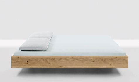 Bett Simple Eiche | 180 x 200 cm