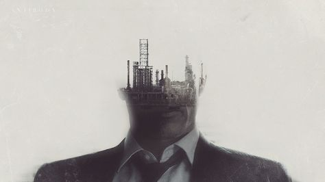 HBO's True Detective - Main Title Sequence. Antibody created the main title sequence for HBO's critically acclaimed drama series True Detect...