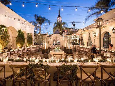 Villa Vine Weddings Santa Barbara Wedding Venue Santa Barbara Ca