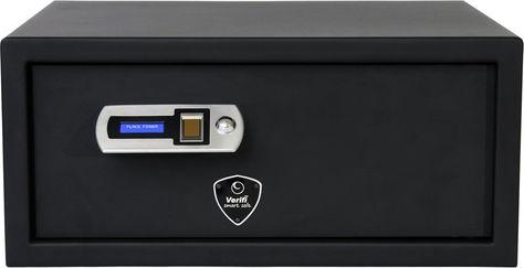 24 Biometric Handgun & Pistol Safes ideas in 2021   biometrics, safe, pistol