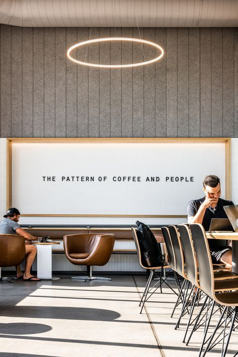 Gallery of Houndstooth Coffee MLK / OFFICIAL - 15