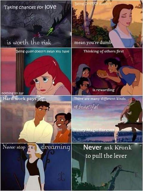 Disney uploaded by Obsessive Reader on We Heart It