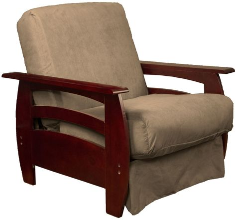 Tango Futon And Mattress Chair