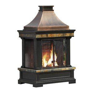 A Comprehensive Overview On Home Decoration In 2020 Outdoor Fireplace Patio Gazebo Wood Fire Pit