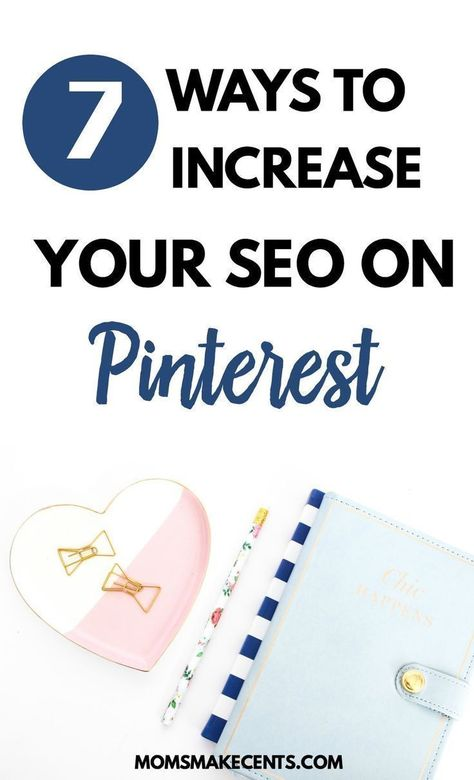 How To Optimize Your Pins With Pinterest SEO