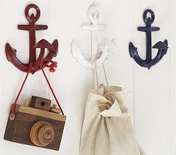 Furniture Knobs, Pegs And Wall Hooks | Pottery Barn Kids