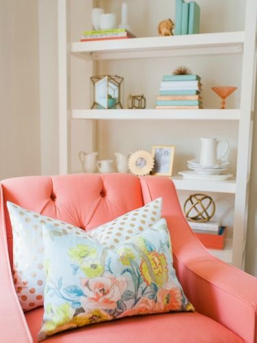 Shelf Life #livingroomideas #decortips